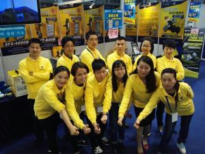 2016深圳展会