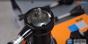洛阳亚搏网安卓版下载螺母扳手使用方法和操作步骤 结构平衡ER螺母